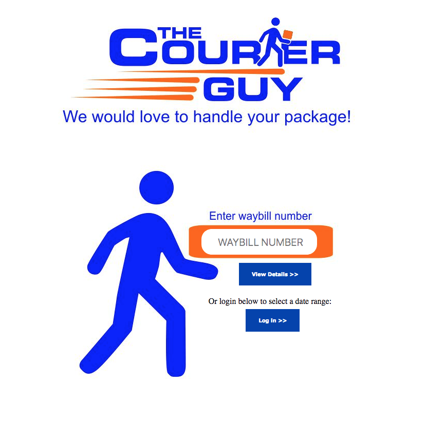 the-courier-guy