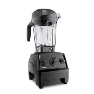 Vitamix E320 high speed blender black